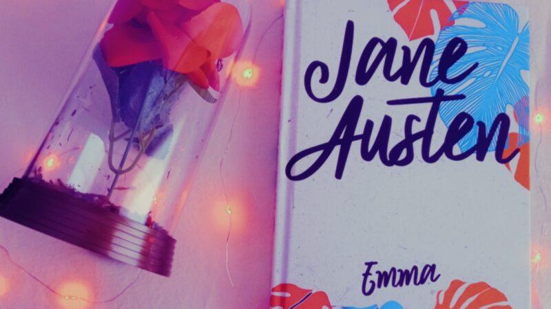Resumo do livro Emma