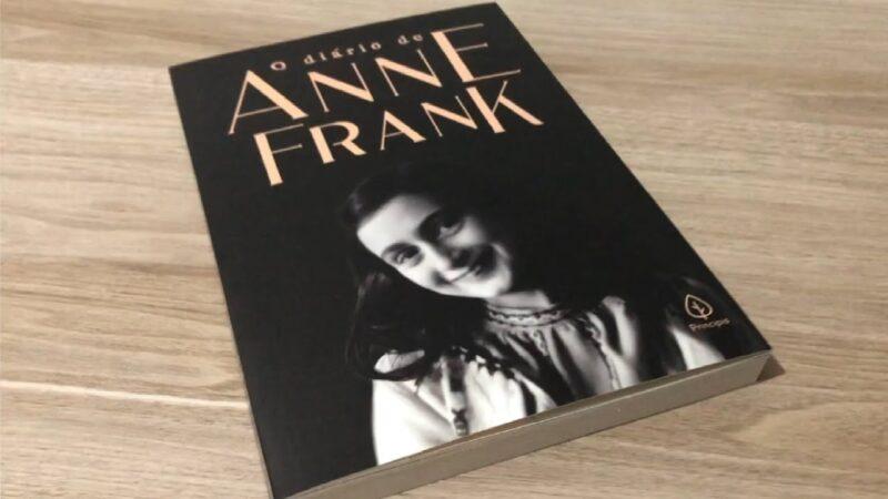 Resumo do livro O Diário de Anne Frank