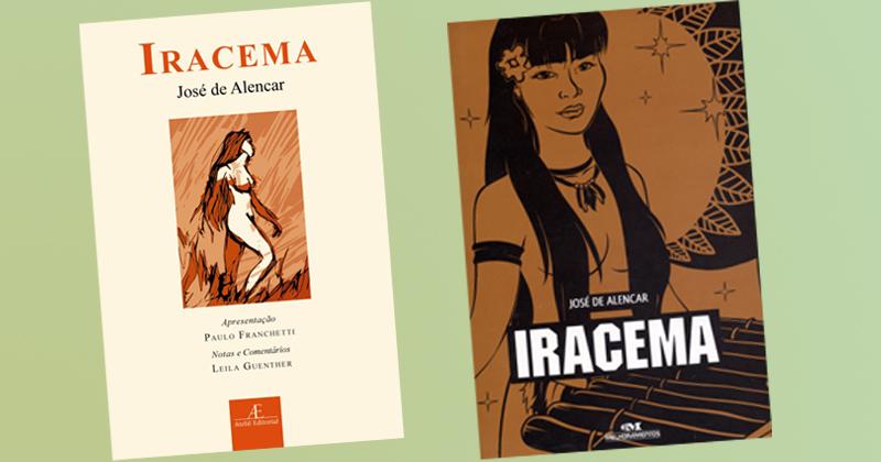 Resumo do livro Iracema: Romance indianista de José de Alencar