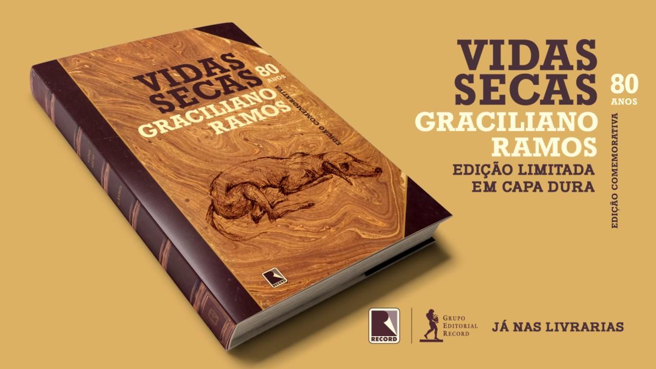 Resumo do livro Vidas Secas, de Graciliano Ramos